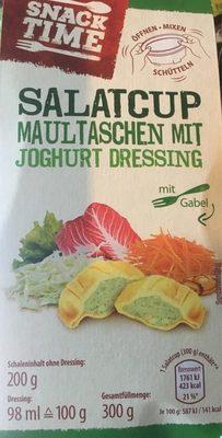 Coupe de salade