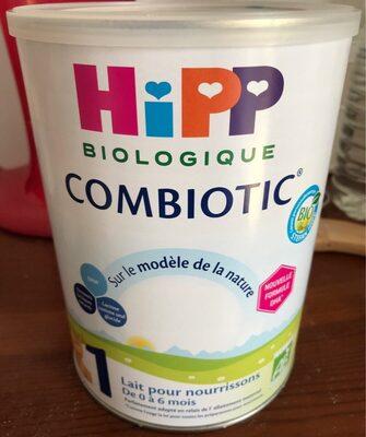 Hipp Combiotic 1er age