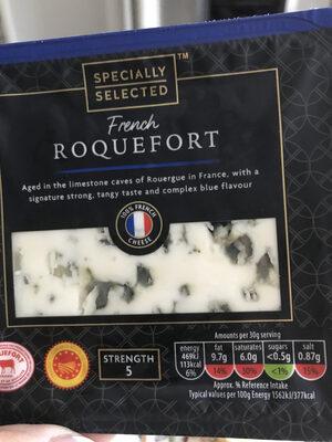 French roquefort
