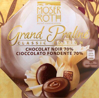 Grand Praliné Classic Edition