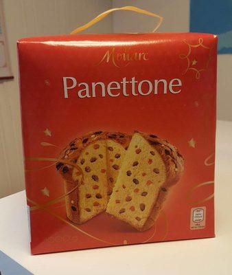 Pannettone