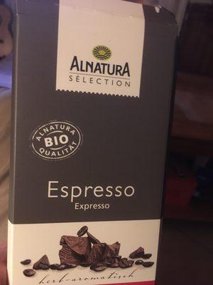 Sélection Espresso