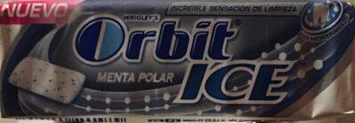 Orbit Ice - Menta polar
