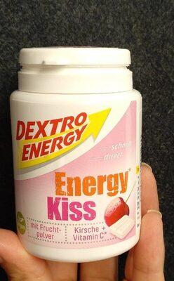 Energy Kiss