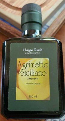 Agrimetto Siciliano