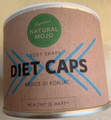 Diet Caps