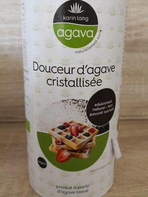 Douceur d agave cristallisée
