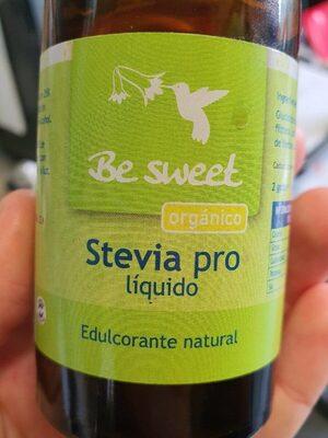 Stevia pro