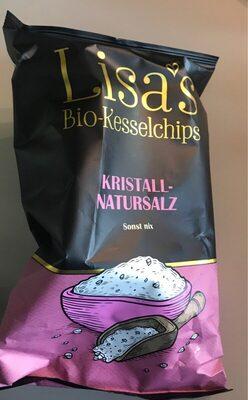 Lisa's bio-kesselchips