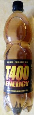 T400 ENERGY