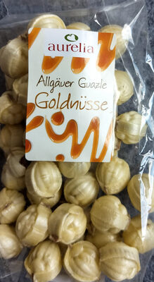 Allgäuer Guazle Goldnüsse