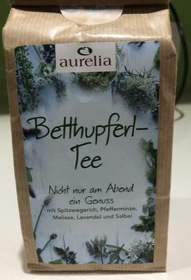 Betthupferl Tee