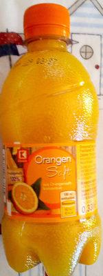 Orangen soft