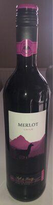 Merlot chile