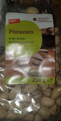 Pistazien / Pistaches