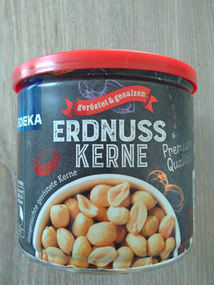 Erdnuss Kerne