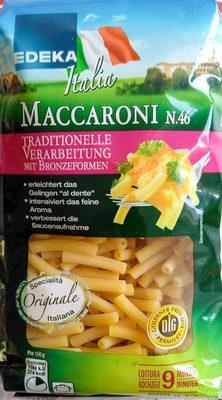 Maccaroni N.46