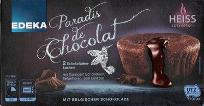 Paradis de Chocolat