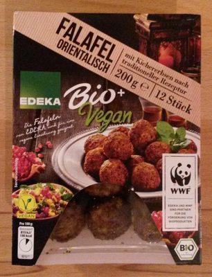 Falafel orientalisch