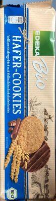 Bio Hafer-Cookies
