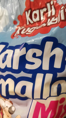 Marshmallow Mix