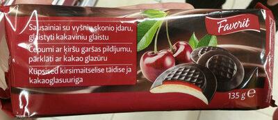 Favorit cherry