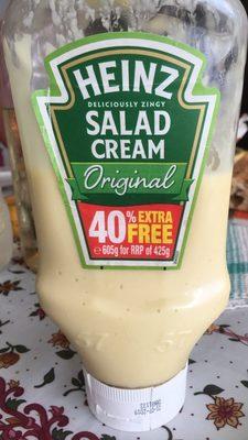 Heinz - Salad Cream