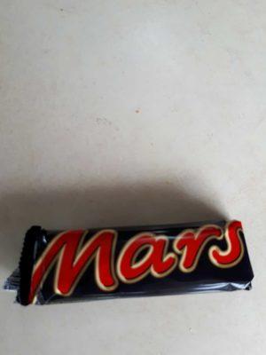 Pack de Mars