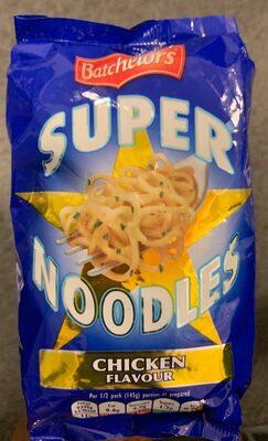 Super noodles (chicken)