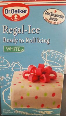 Regal ice