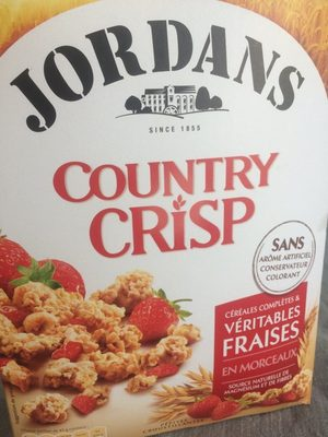 Country crisp