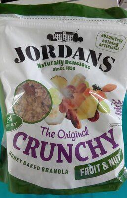 The original crunchy