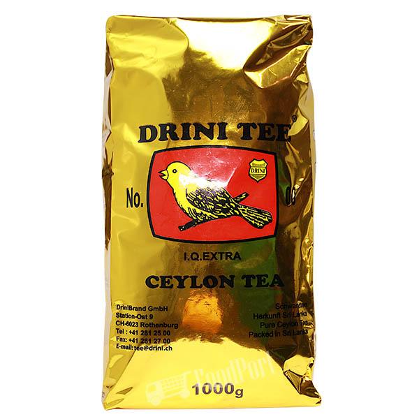Drini Ceylon Tea