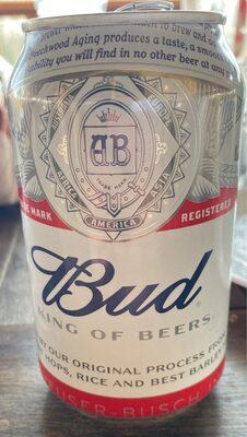 Biere bud