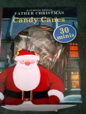 Candy Canes 30 minis
