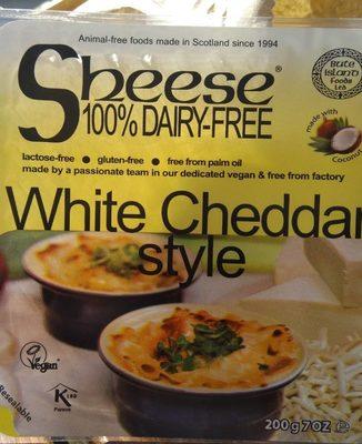 White Cheddar Style