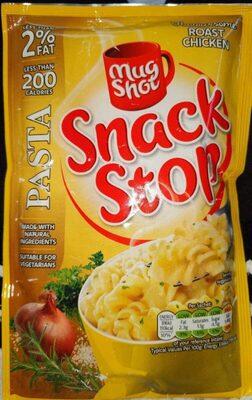 Roast Chicken Snack Stop