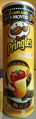 Classic paprika