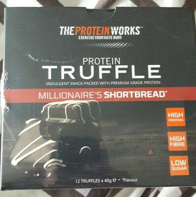 Protein Truffle