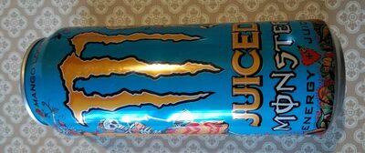 Monster Juiced Mango Loco 500 ml