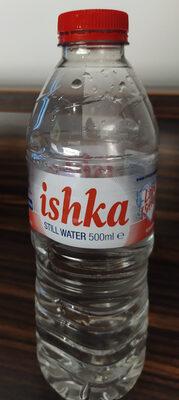ishka still water