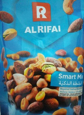 Alrifai Smart Mix 300G