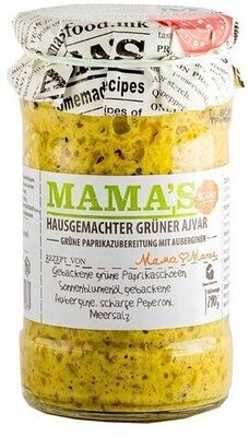 One of Mama's best products