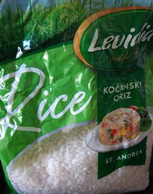 Levidia rice