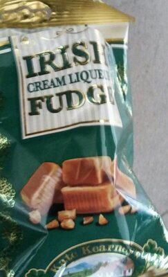 Caramel  irlandé