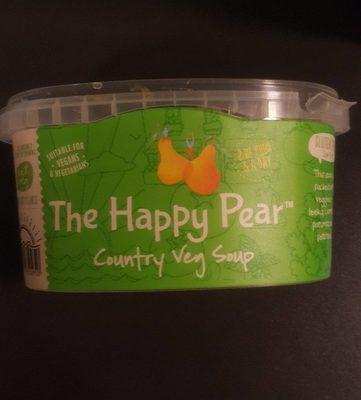 Country Veg Soup