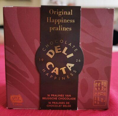 Original Happiness Pralines