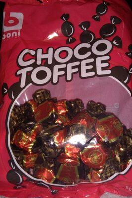 Choco toffee