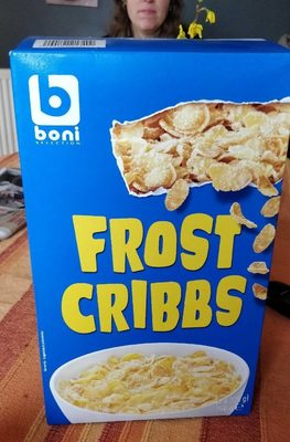 Frost cribbs