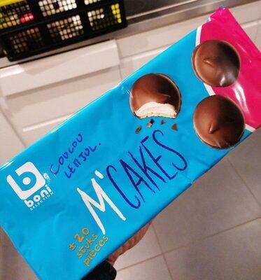 M'Cakes